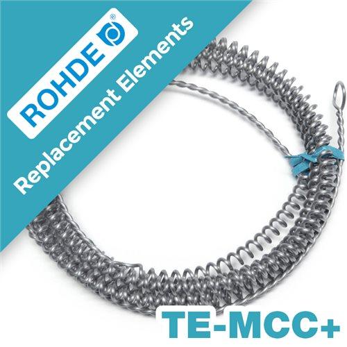 Rohde. TE-MCC+ Elements