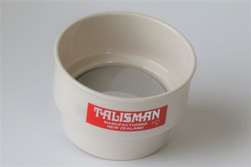 Talisman Professional  Test Sieve  - Click to view larger image