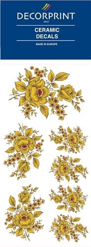 Decorprint Ceramic Decals - Provence