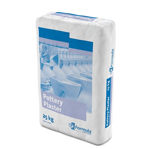 Saint Gobain Formula RM1099 Pottery Plaster  - Click to view larger image