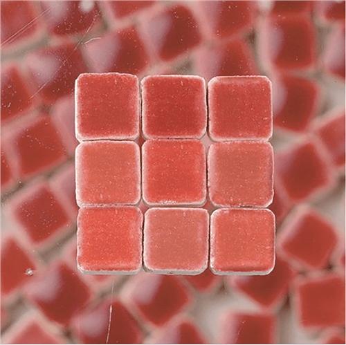 Scarva Mini Mosaic Ceramic Tiles, Purple, 2295636, 150-Piece  - Click to view larger image