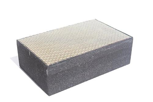 DiamondCore Tools 60 Grit Sanding block  - Click to view larger image