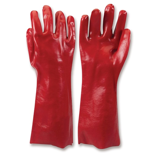 Scarva PVC Gauntlets  - Click to view larger image