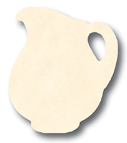 Scarva White Earthenware (Casting Slip)