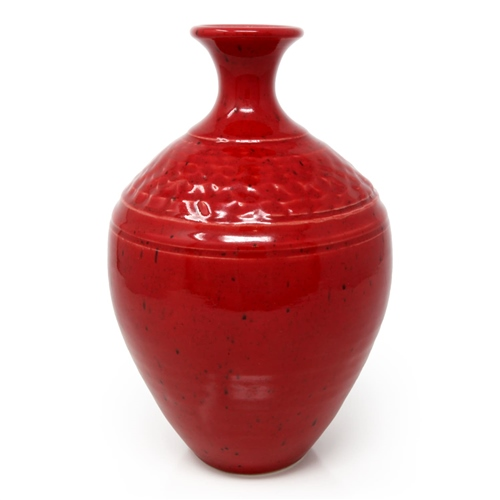 Scarva Sunspot Glazes SSP02 Red  - Click to view larger image