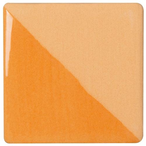 Speedball Yellow/Orange Underglaze  - Click to view larger image
