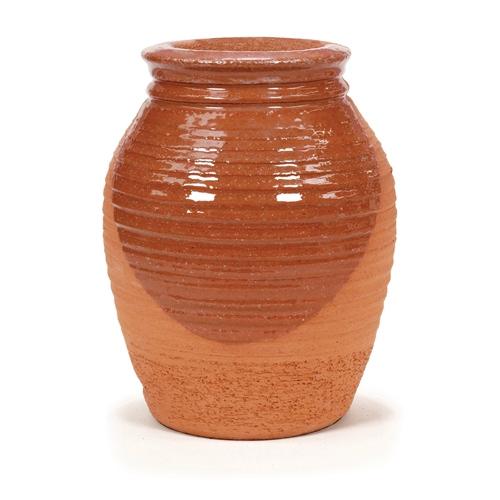 Scarva Earthstone ES65 Terracotta Crank Clay