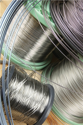 Scarva Kilns High Temp Wire 12/SWG (2.64mm)  - Click to view larger image
