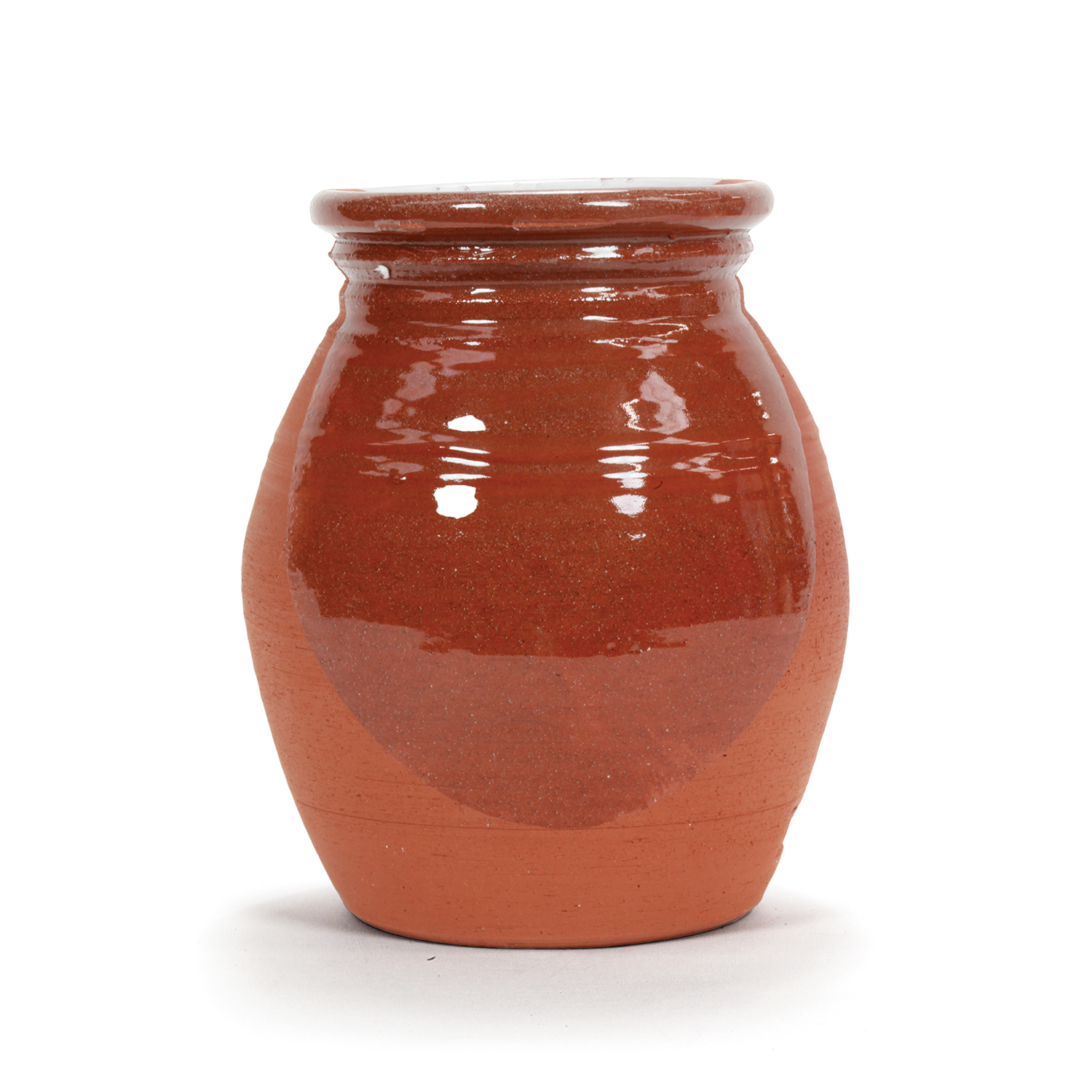 Scarva TC50 Autumn Terracotta (Grogged 10%) 1