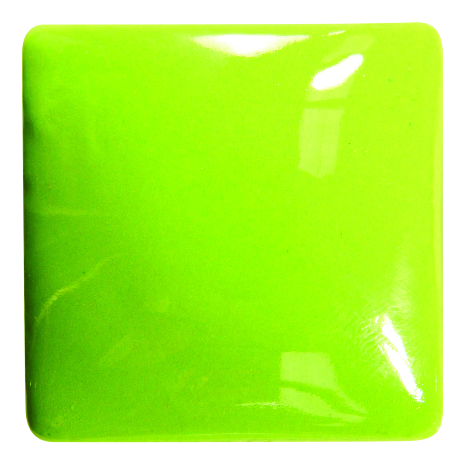 Spectrum 525 Lime Green Underglaze 1