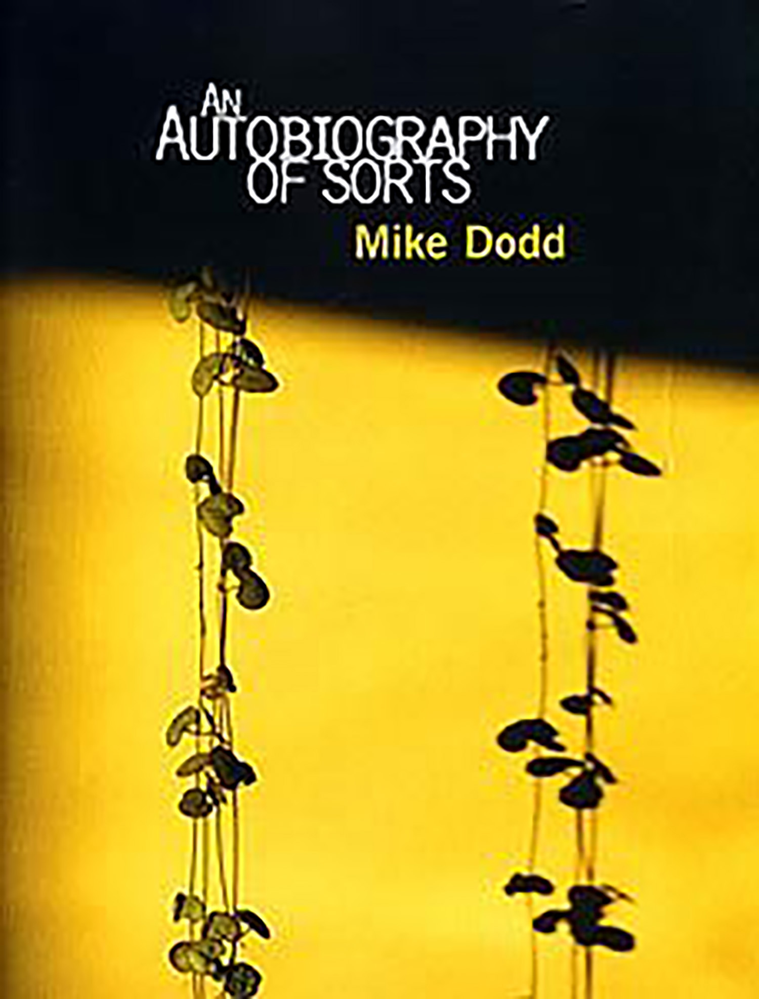Scarva An Autobiography of Sorts - Mike Dodd 1